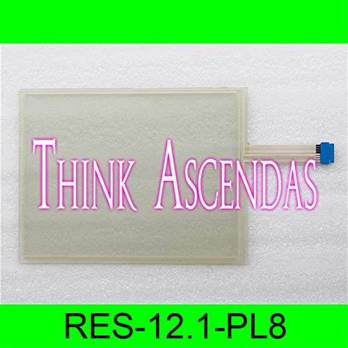 1pcs New RES-12.1-PL8 Touchpad