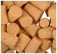 WIDGETCO Size 2 Cork Stoppers, Extra Select