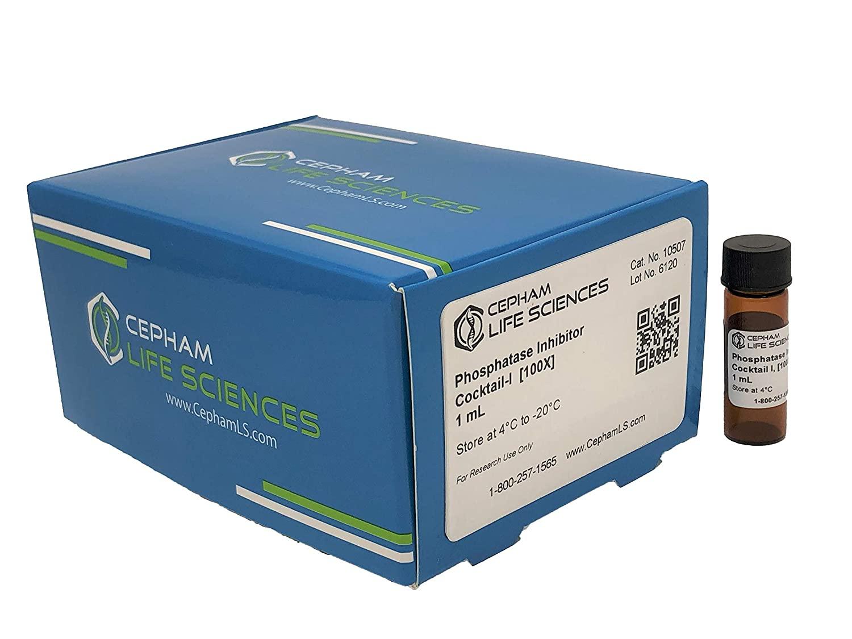 Phosphatase Inhibitor Cocktail- I [100X] - 1 ml