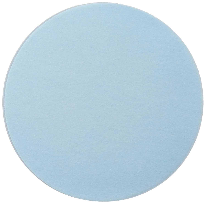 EMD Millipore Isopore TMTP04700 Polycarbonate Filter Membrane, Hydrophilic, 5µm Pore Size, 47mm Filter Diameter, White, Plain Surface (Pack of 100)