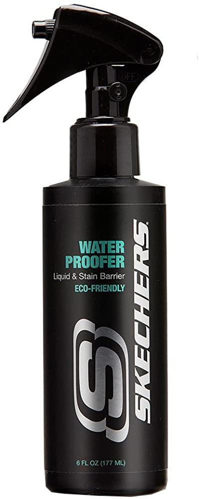 Skechers Shoe and Sneaker Water Proofer 6 oz | Eco-Friendly