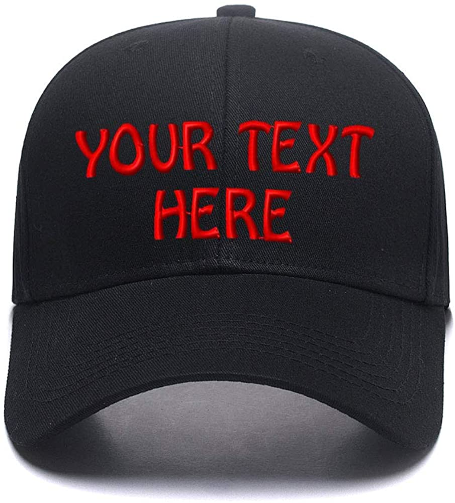 Samantha Custom-Made Chinese-Style Embroidered Hat Dad Hat Baseball Cap - Add Your Text Here.