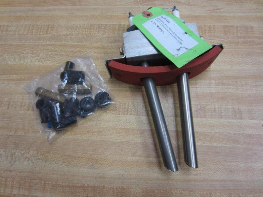 Solaronics 86-55-170 Detector Igniter M-N09D