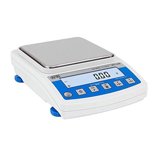 Radwag WTC 2000 Precision Scale, 2000 g x 0.01 g