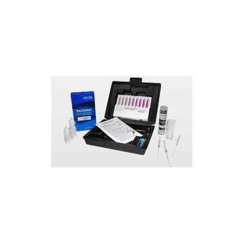 CHEMetrics K-4605A Formaldehyde VACUettes Kit, Range: 0-60 and 60-600 ppm