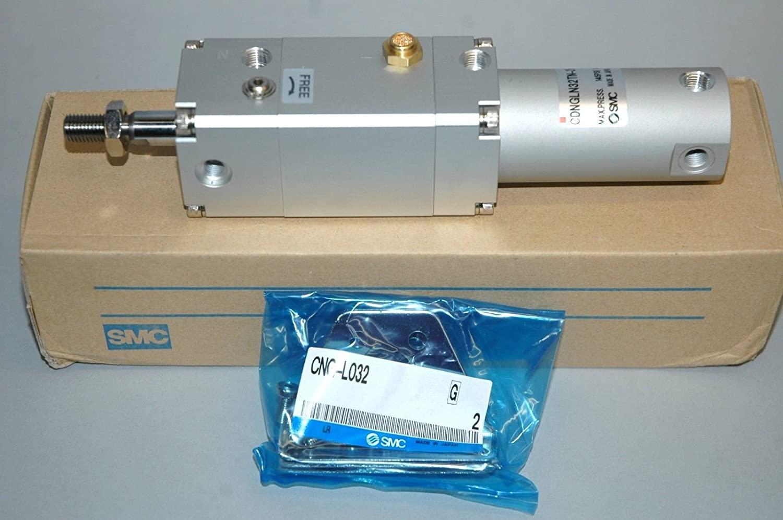 SMC CDNGLN32TN-25-D Pneumatic Cylinder