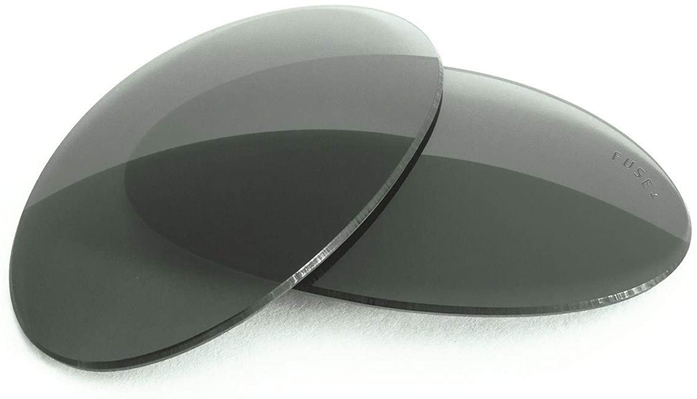 Fuse Lenses Fuse +Plus Replacement Lenses for Ray-Ban RB3003 Highstreet MS