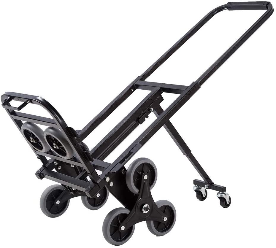2025B Convenient Three-Wheel Foldable Stroller