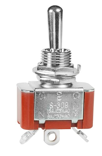 NKK Switches Part Number S309