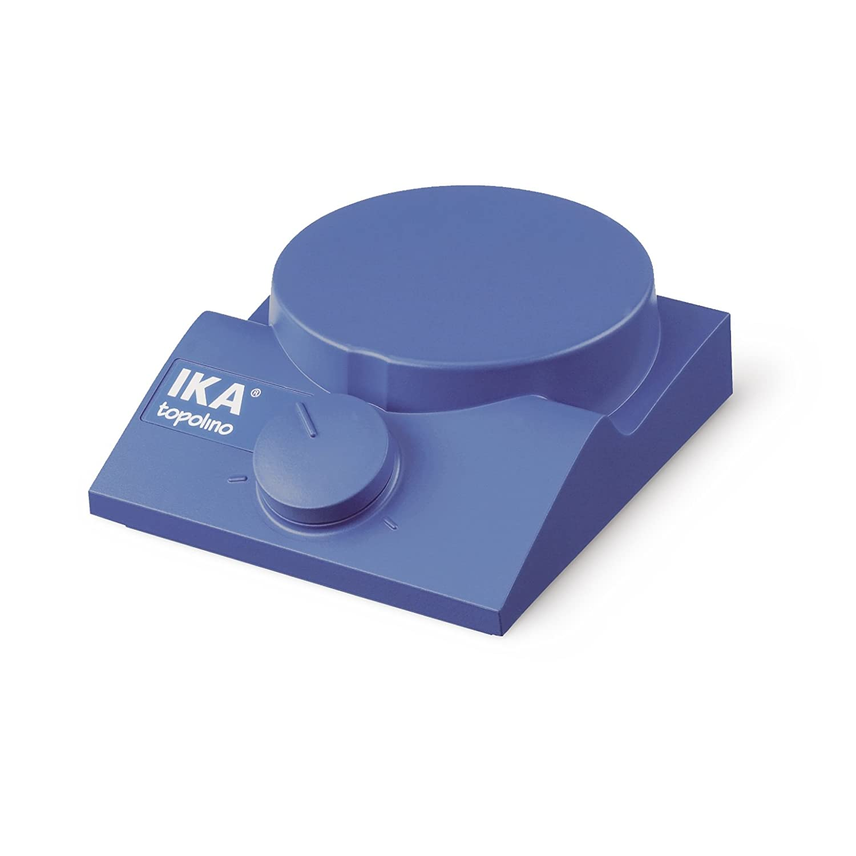 IKA  3368000 Topolino, Magnetic Stirrer, 230V