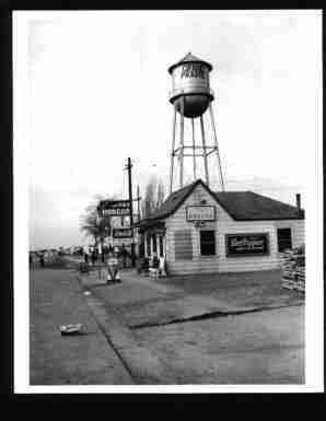 Photo of Hanger Restaurant in Grand Prairie