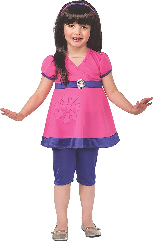 Rubies Dora and Friends Dora The Explorer Costume, Toddler