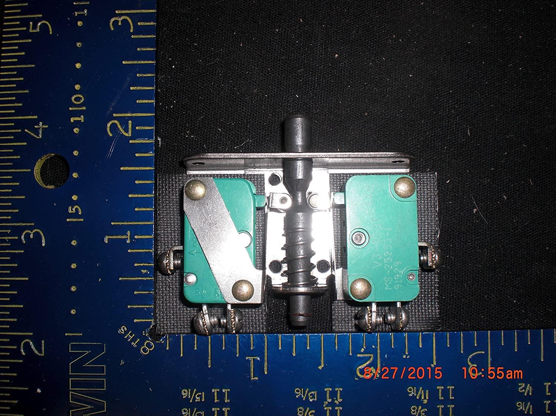 MICRO SWITCH MS16106-5 Safety Interlock 15A