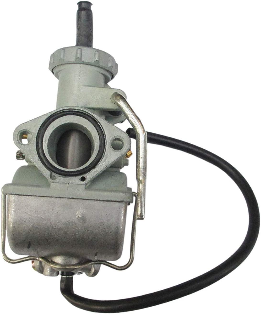 24mm Carburetor Carb for Honda CB100 CB125S CL100 CL125S SL90 SL100 SL125 TL125 XL100 XL125