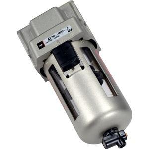 SMC AF40-F06D airline equipment - af mass pro family af mass pro 3/4 modular (pt) - filter, modular