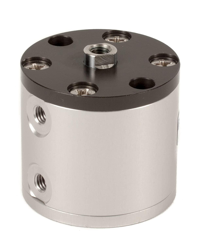 Fabco-Air G-7-X Original Pancake Cylinder, Double Acting, Maximum Pressure of 250 PSI, 3/4