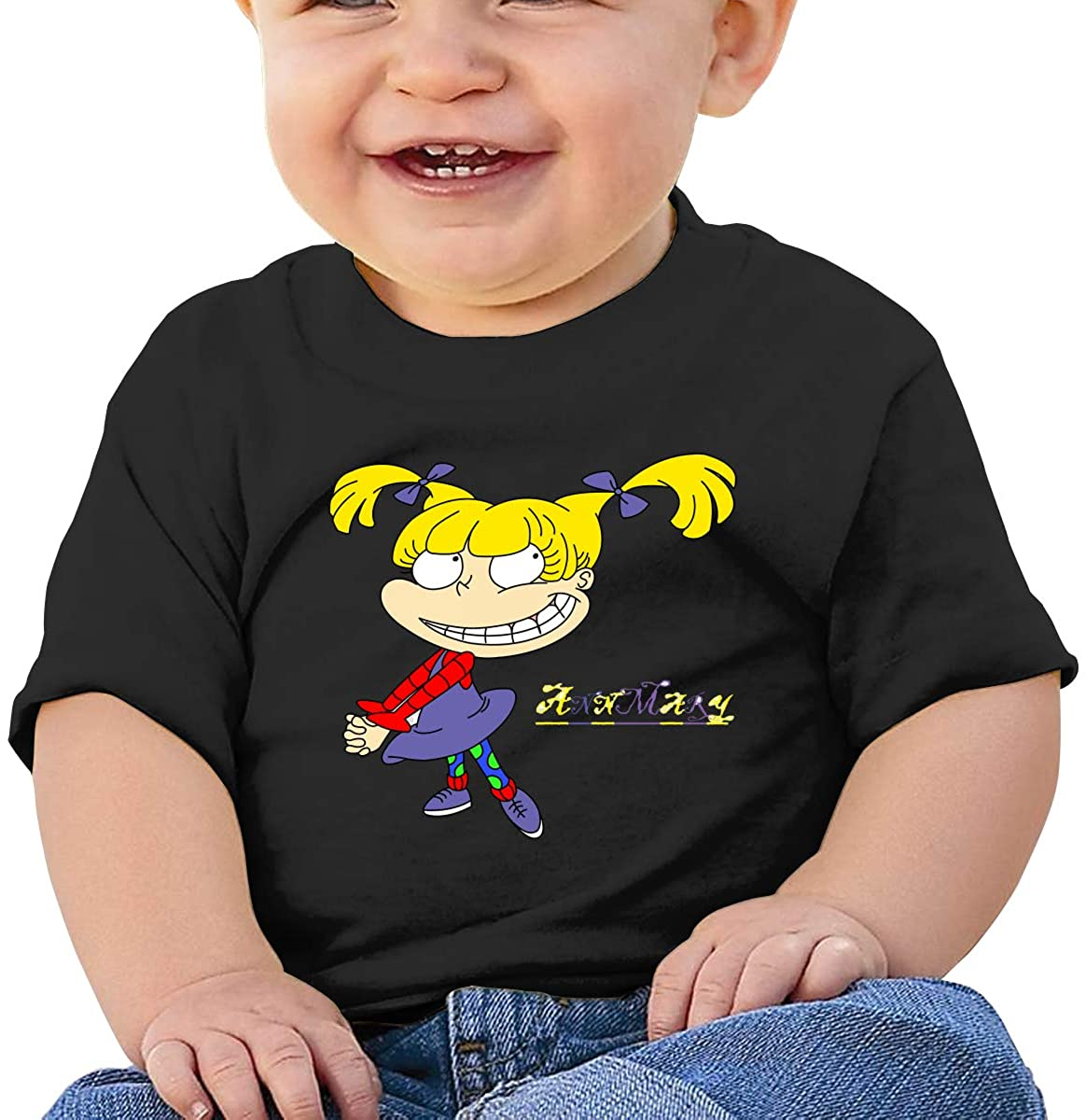 N/C Rug-Rats-1 I'm Your Infant/Toddler Cotton Jersey T-Shirt