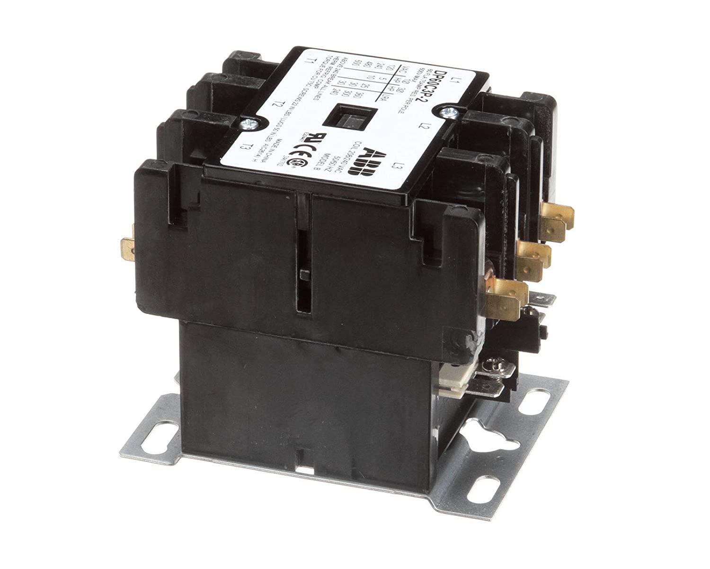 Cleveland KE603902-5 Contactor 240Vac Coil Abb #Dp6