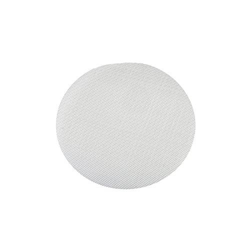 High Heat Binderless Glass Microfiber, Grade VSS, 8.26 cm, Pack/100