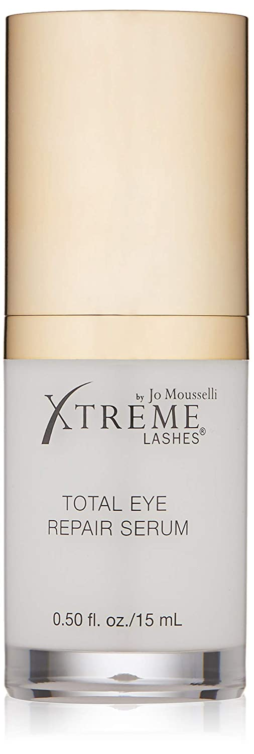 Xtreme Lashes Total Eye Repair Serum, 0.5 Fl Oz