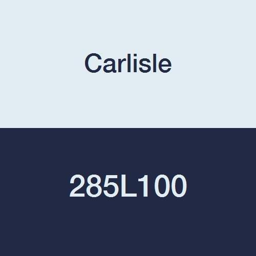 CARLISLE 285L100 Synchro-Cog Synchronous Timing Belt, Rubber, 28.5