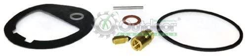 Carburetor kit for Kohler K Series Engines Carb Repair Rebuild Overhaul 2575701S by Rotary