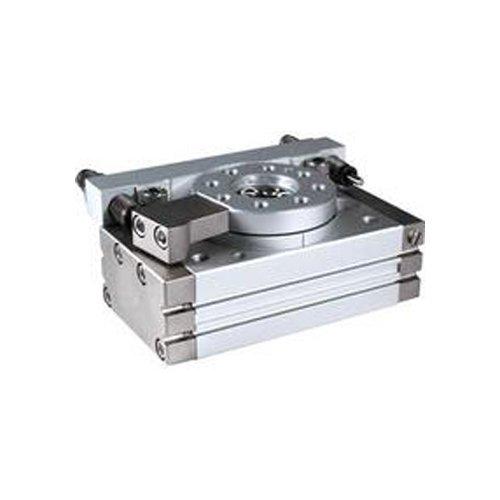 SMC MSQB10H3 cyl, rotary table, ext.shocks