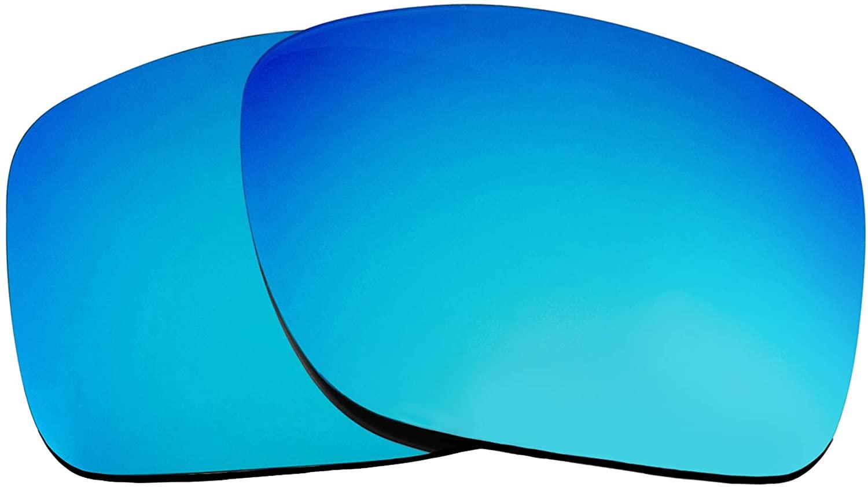SeekOptics Replacement Lenses Compatible with Oakley Turbine XS Sunglasses