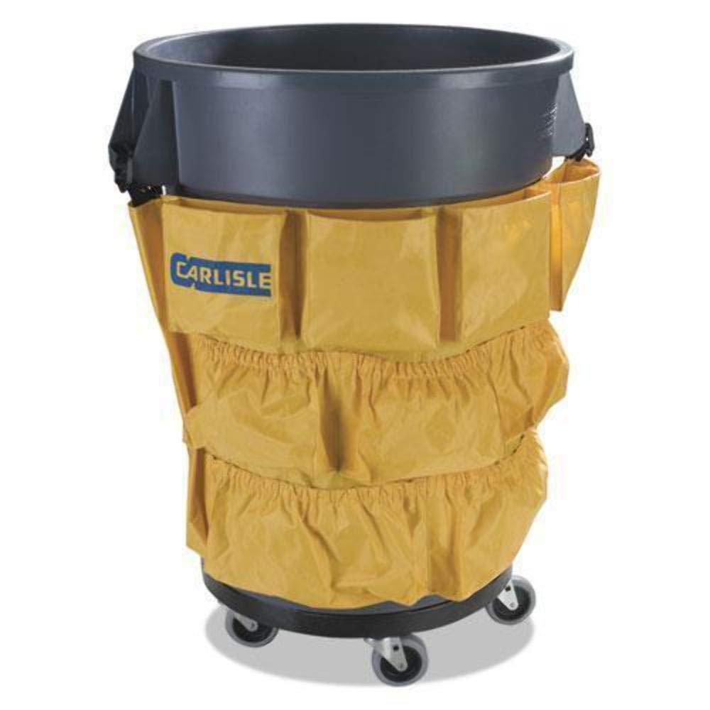 Carlisle 3691704 Rip-Stop Nylon Tool Caddy Bag, 31