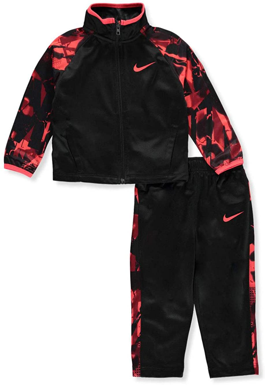 Nike Baby Boys' 2-Piece Tracksuit Pants Set