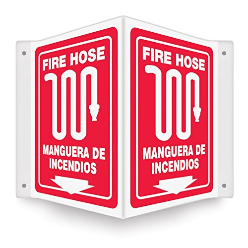 FIRE HOSE (BILINGUAL - SPANISH)
