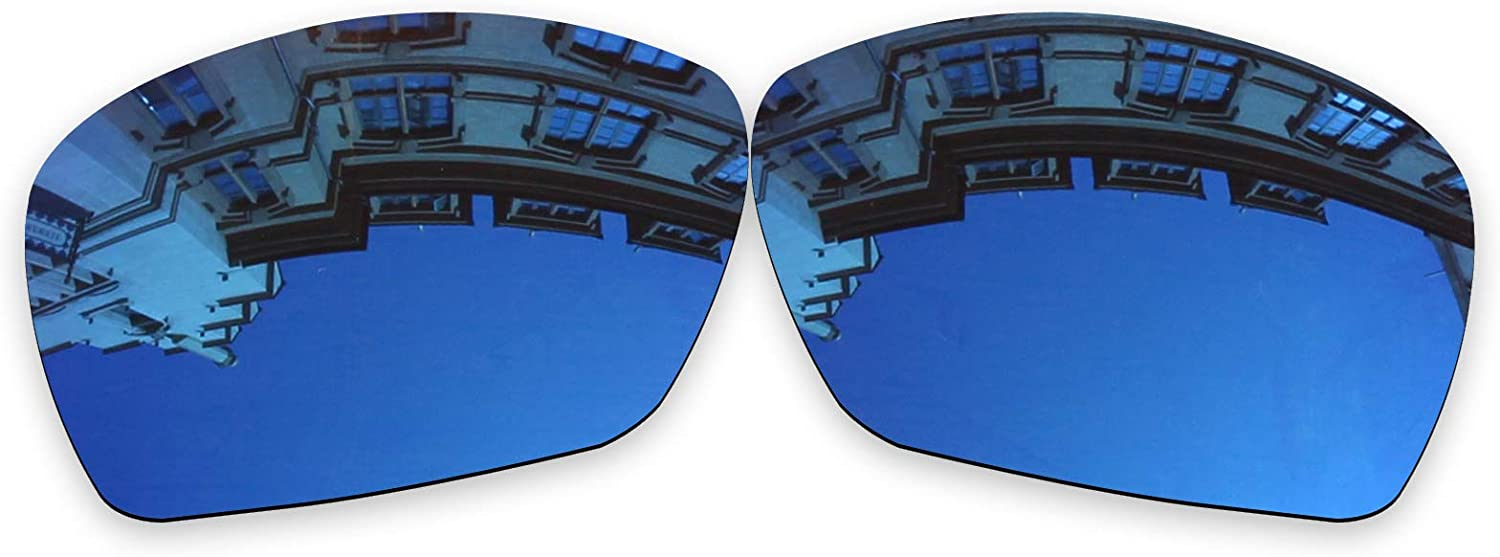 Vonxyz Replacement for Oakley Plaintiff Squared Sunglass - Multiple Options