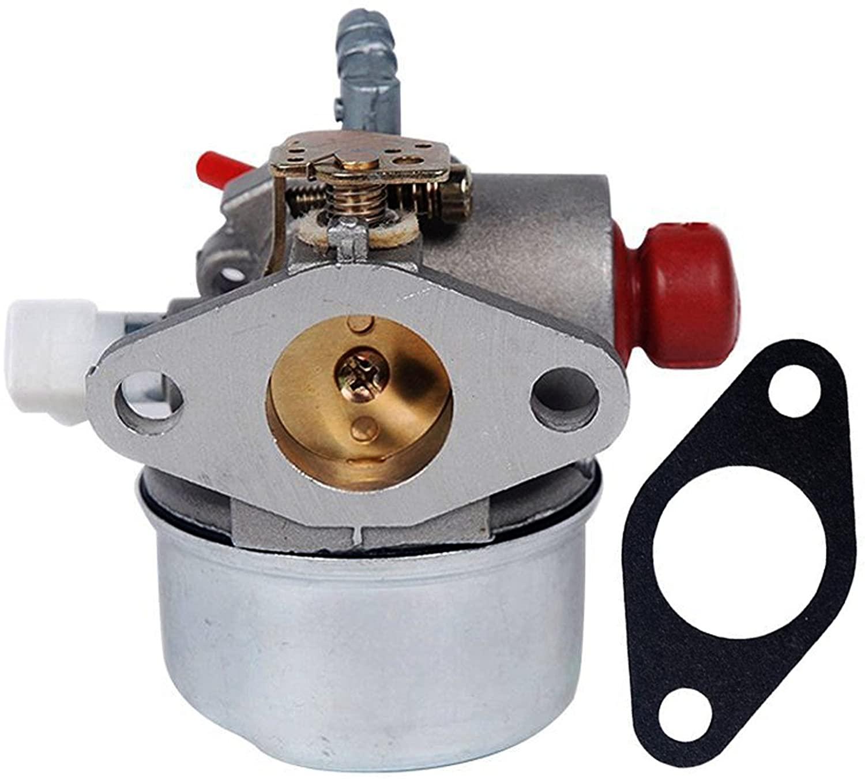 GLENPARTS Carburetor FOR Tecumseh 640262A LEV100-345010B LEV100-345011B LEV100-345012B LEV100-345012C