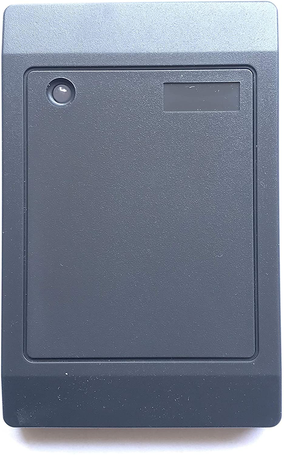 Dual Frequency 125khz and 13.56MHZ Waterproof WG26/34 RFID Access Control Reader