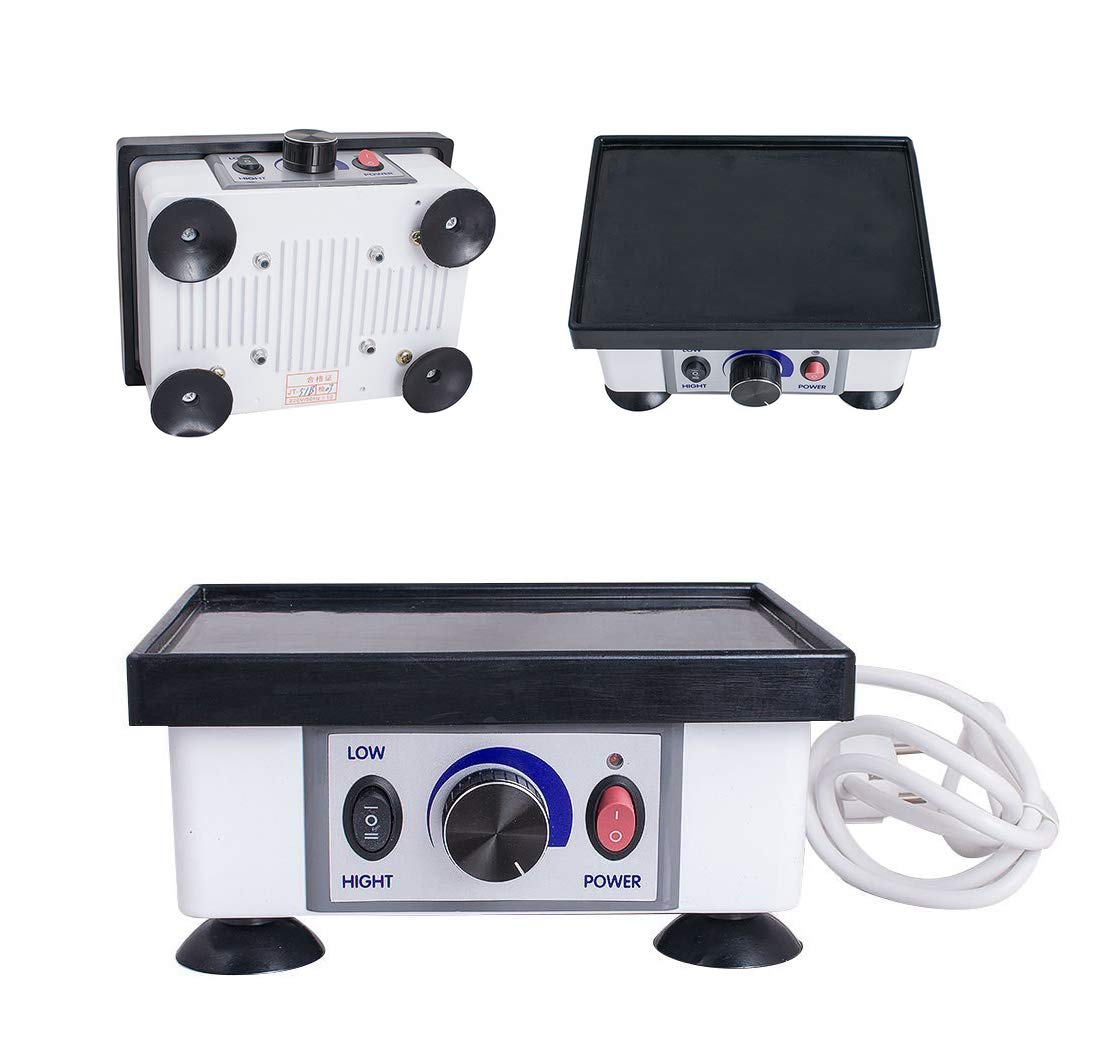 OUBO Brand JT-51B Square Quartet Vibrator Model Laboratory Oscillator Shaker Lab Equipment for US 2KG