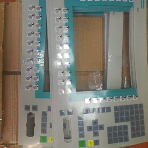 Tool Parts 6AV8100-0BC00-1AA1 Membrane Keypad FOR SCD 1297-K, LCD MONITOR 12