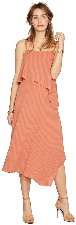 Hatch Maternity Womens The Savina Dress - Aragon (2)