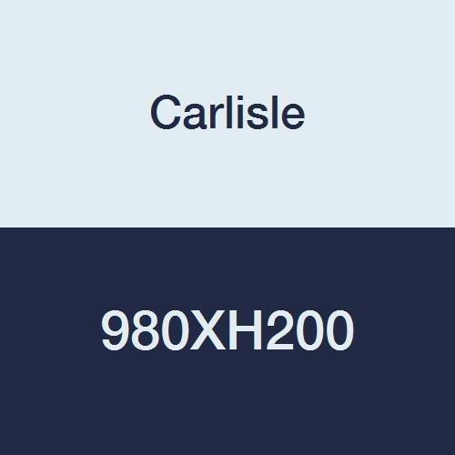 CARLISLE 980XH200 Synchro-Cog Synchronous Timing Belt, Rubber, 98
