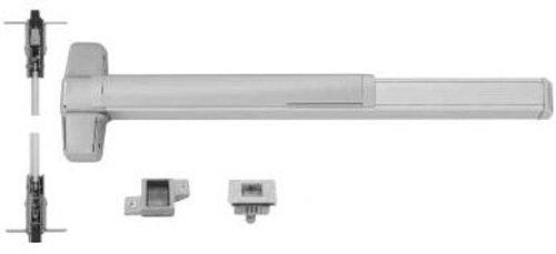 Von Duprin 9875EO-F 3 26D 98 Series Mortise Exit Device, Satin Chrome