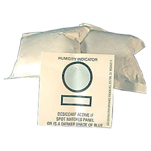 PerkinElmer N0171159 Replacement Disposable Desiccant Kit (Pack of 2)