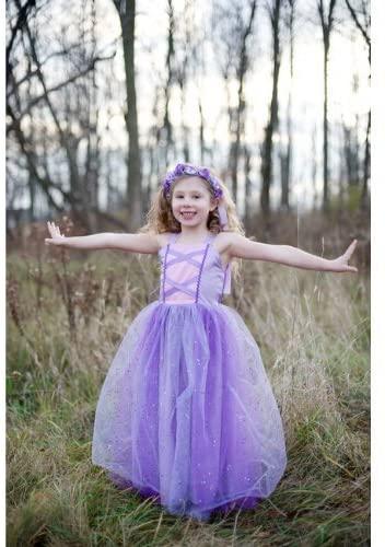 Great Pretenders Lilac Rapunzel Dress