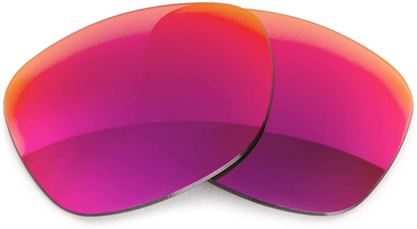 Fuse Lenses Polarized Replacement Lenses for Prada SPS 02Q