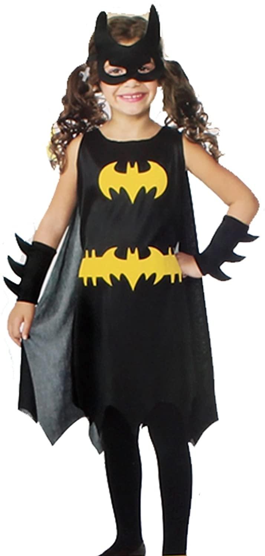 DC Comic Batgirl Child Costume (Small)