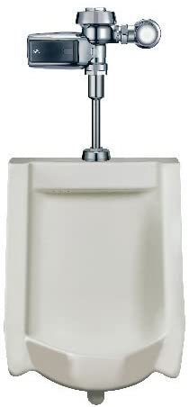 Sloan WEUS-1000.1403 Urinal & Flush Valve 10001403
