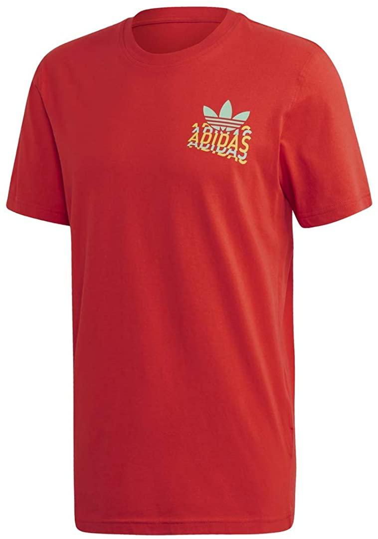 adidas Originals Men's Multi Fade T-Shirt