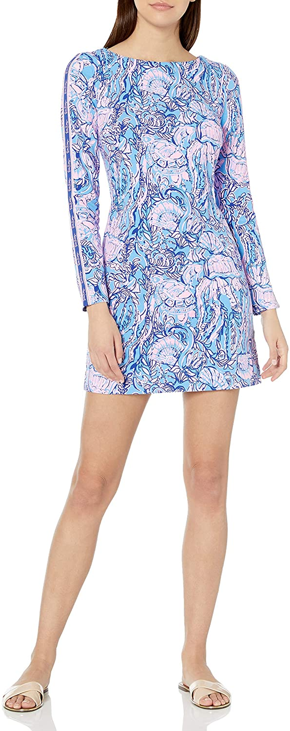 Lilly Pulitzer Womens Beline Dress