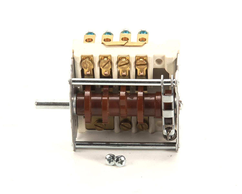 Vulcan Hart 00-421249-00001 Switch Heat