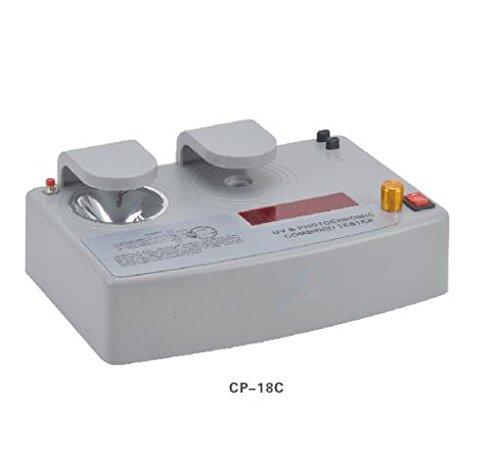 CP-18C Lens testing equipment UV Photochromic Combined Lens Tester