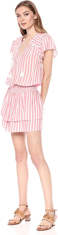 PAIGE Womens Cristina Dress