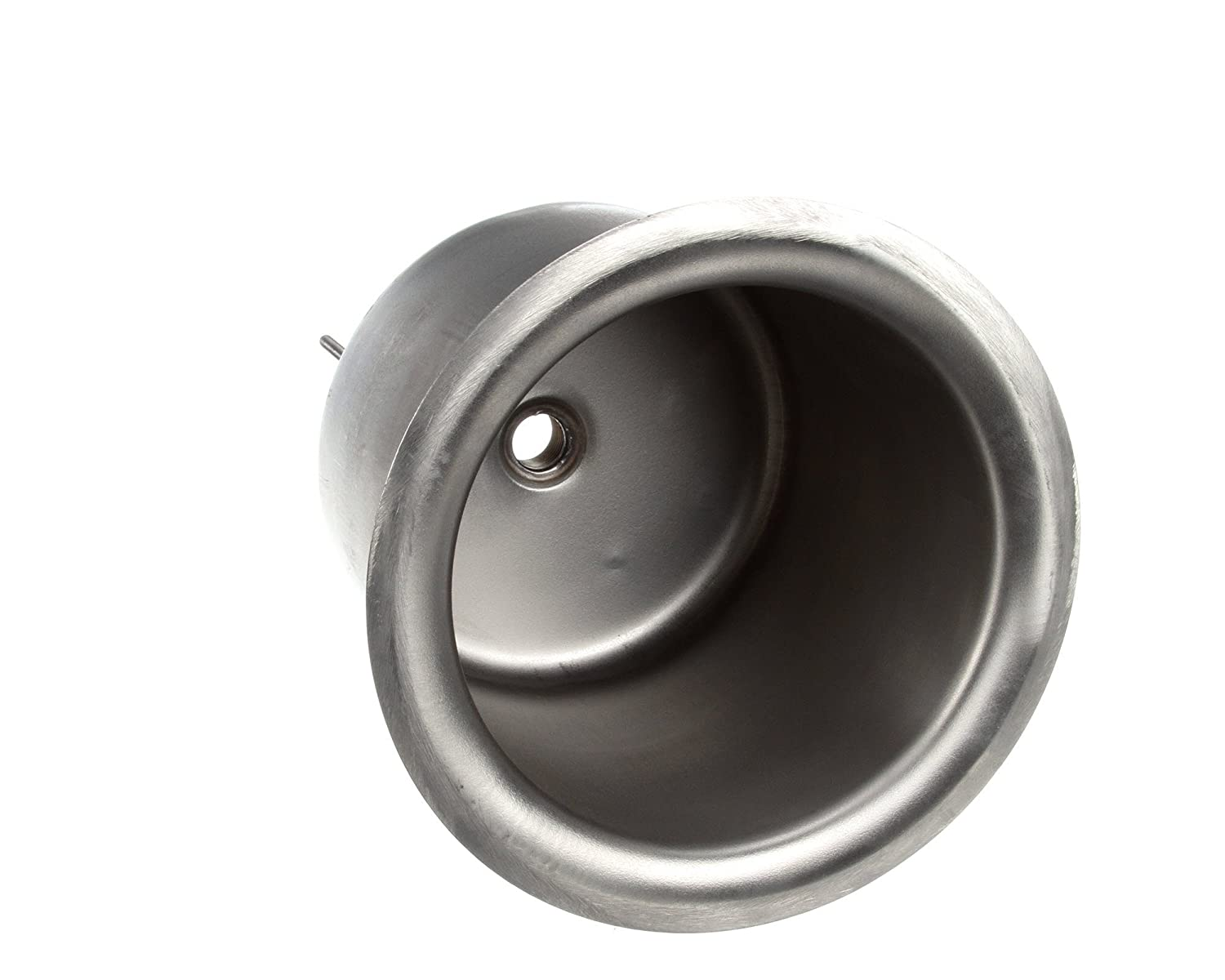 APW Wyott 56660 Drain Well with Pan Assembly 4Qt